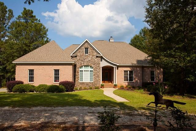 925 Scotts Ferry Trail, Appling, GA 30802 (MLS #418626) :: Brandi Young Realtor®