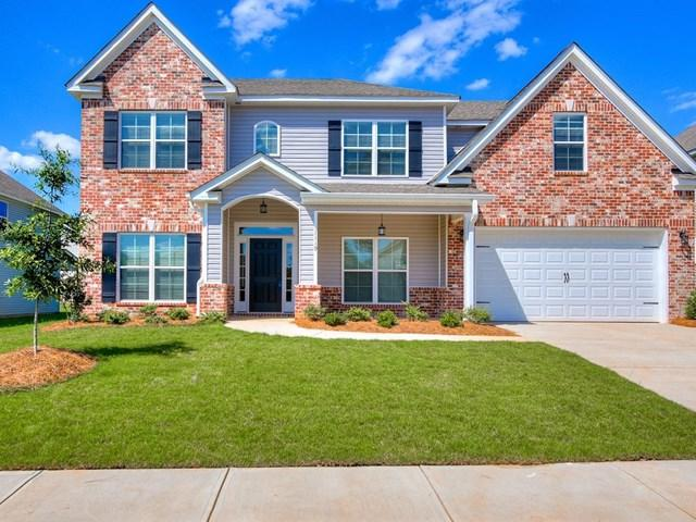 1119 Fawn Forest Road, Grovetown, GA 30813 (MLS #418645) :: Melton Realty Partners