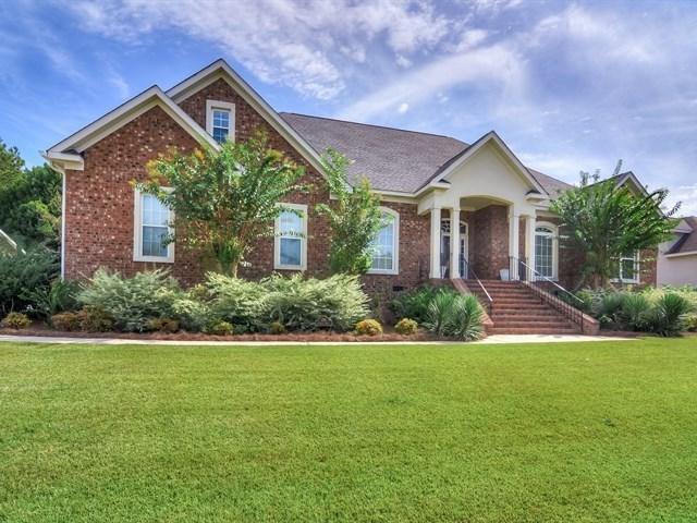159 Cofield Road, Martinez, GA 30907 (MLS #418750) :: Shannon Rollings Real Estate