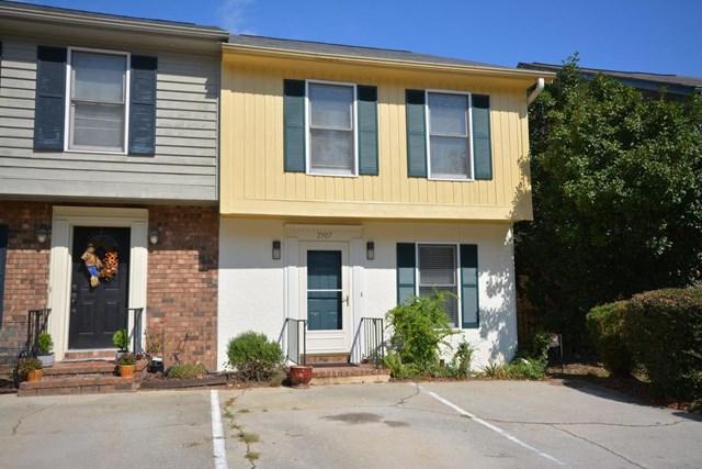 2907 Norgate Drive, Augusta, GA 30909 (MLS #419283) :: Shannon Rollings Real Estate