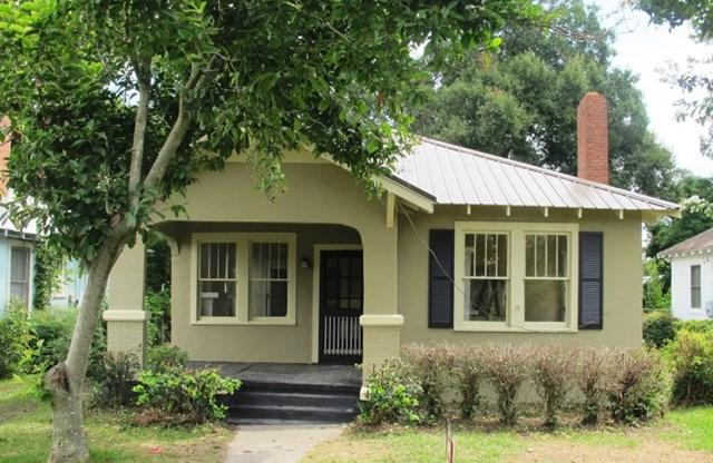 934 Murphy Street, Augusta, GA 30904 (MLS #419391) :: Shannon Rollings Real Estate