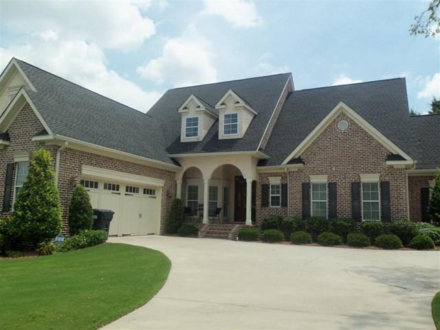 1035 Emerald Place, Evans, GA 30809 (MLS #419797) :: Brandi Young Realtor®