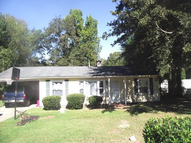 2451 Yates Drive, Augusta, GA 30906 (MLS #419950) :: Natalie Poteete Team