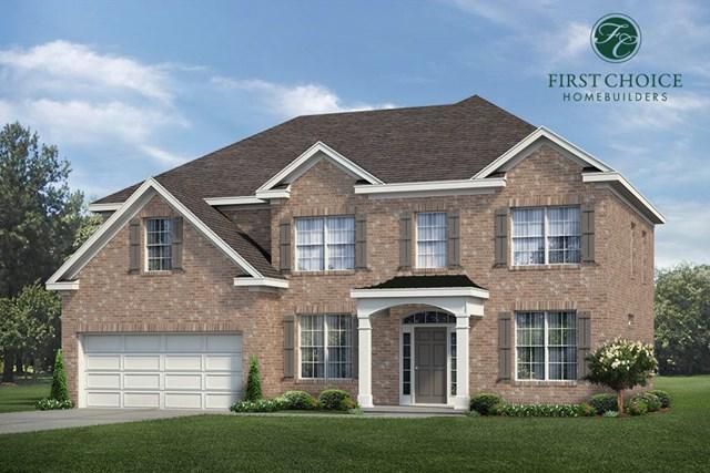 405 Pottery Drive, Martinez, GA 30907 (MLS #420124) :: Shannon Rollings Real Estate