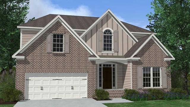 1227 Arcilla Pointe, Martinez, GA 30907 (MLS #420129) :: Shannon Rollings Real Estate