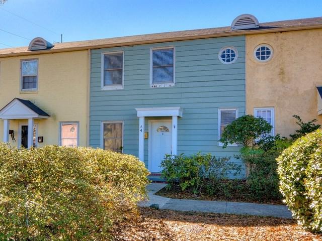 801 Monte Sano Avenue Apt 4, Augusta, GA 30904 (MLS #420354) :: Brandi Young Realtor®