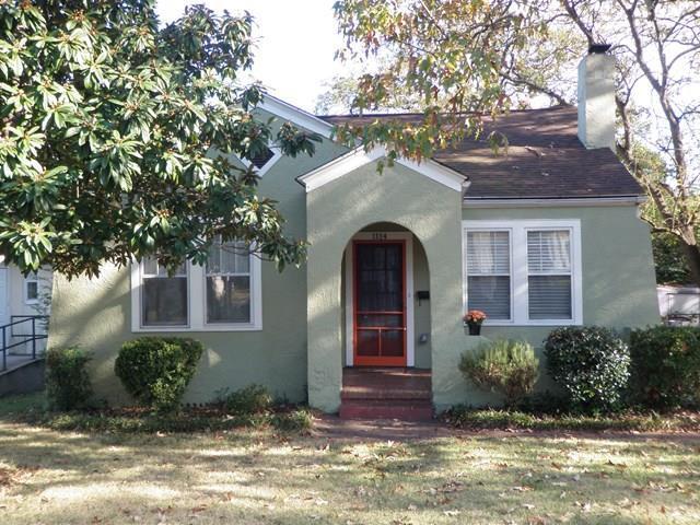 1114 Adrian Street, Augusta, GA 30904 (MLS #420447) :: Brandi Young Realtor®