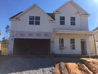 516 Windermere Street, Evans, GA 30809 (MLS #420480) :: Brandi Young Realtor®