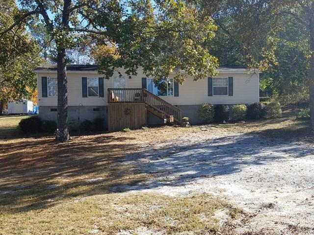 1244 Lone Oak Road, Grovetown, GA 30813 (MLS #420708) :: Natalie Poteete Team