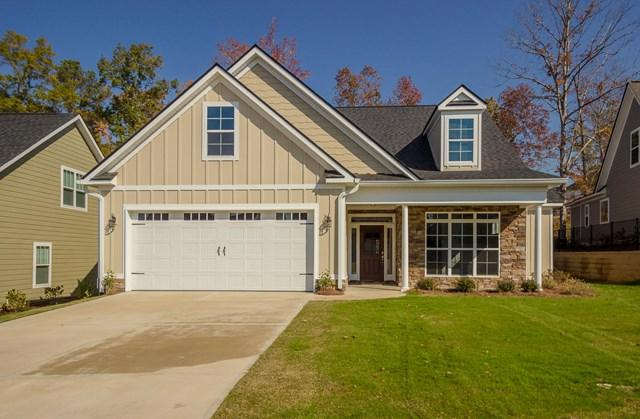 6315 Southbroom Drive, Evans, GA 30809 (MLS #420754) :: Brandi Young Realtor®