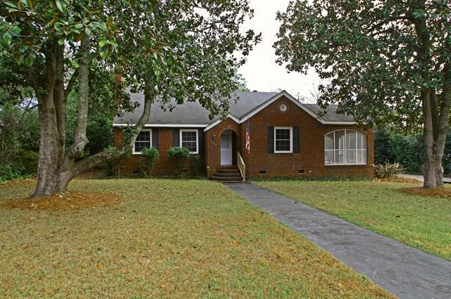 432 Pine Street, Waynesboro, GA 30830 (MLS #420826) :: Shannon Rollings Real Estate