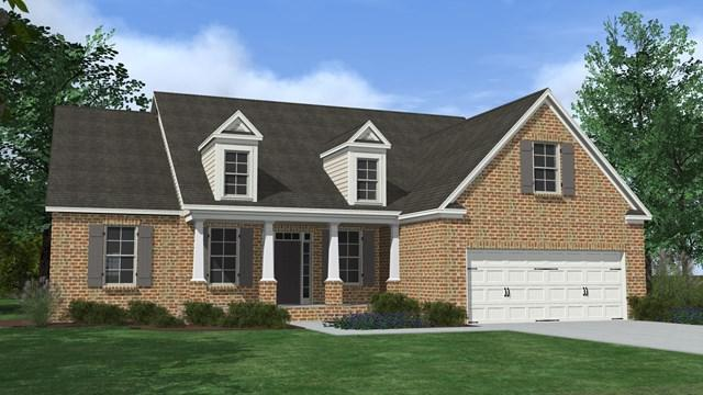 1223 Arcilla Pointe, Martinez, GA 30907 (MLS #421004) :: Shannon Rollings Real Estate