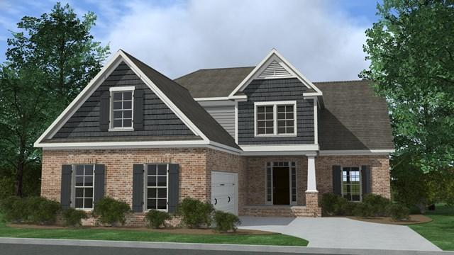1221 Arcilla Pointe, Martinez, GA 30907 (MLS #421005) :: Shannon Rollings Real Estate