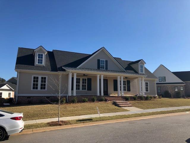 3048 Leaning Oak Way, Martinez, GA 30907 (MLS #421038) :: Melton Realty Partners