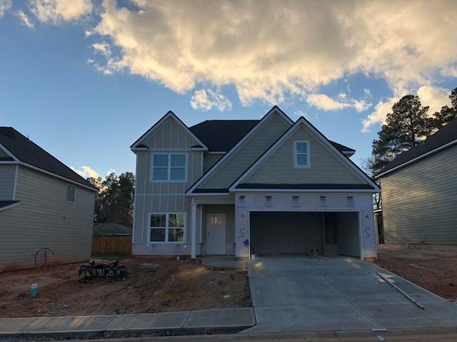 523 Gary Glen Drive, Martinez, GA 30907 (MLS #421130) :: Melton Realty Partners