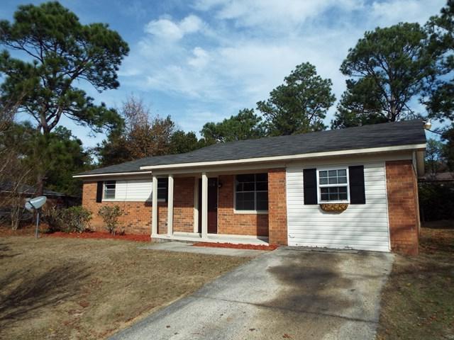 2905 Cumberland Drive, Augusta, GA 30906 (MLS #421148) :: Shannon Rollings Real Estate