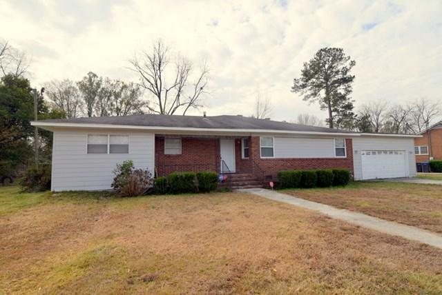 2028 Steiner Avenue, Augusta, GA 30901 (MLS #421235) :: Shannon Rollings Real Estate