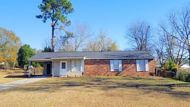 231 Shawnee Drive, Martinez, GA 30907 (MLS #421249) :: Melton Realty Partners