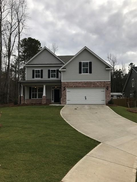 2347 Malone Way, Evans, GA 30809 (MLS #421425) :: Shannon Rollings Real Estate
