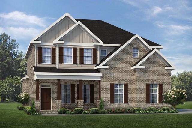 1212 Arcilla Pointe, Martinez, GA 30907 (MLS #421565) :: Melton Realty Partners
