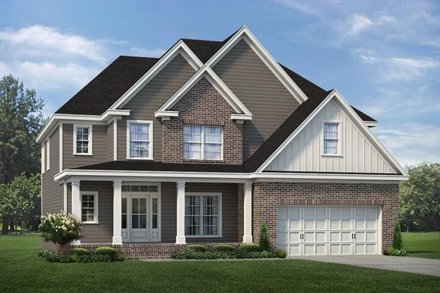 1224 Arcilla Pointe, Martinez, GA 30907 (MLS #421567) :: Shannon Rollings Real Estate