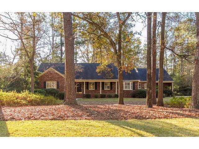 509 Scotts Way, Augusta, GA 30909 (MLS #421639) :: Shannon Rollings Real Estate