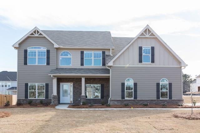605 Speith Drive, Grovetown, GA 30813 (MLS #421724) :: Melton Realty Partners