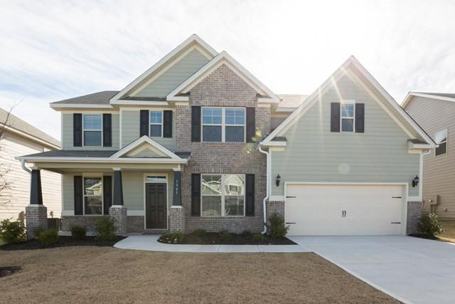 1305 Eldrick Lane, Grovetown, GA 30813 (MLS #421725) :: Shannon Rollings Real Estate