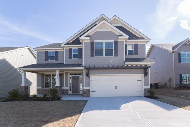 1303 Eldrick Lane, Grovetown, GA 30813 (MLS #421727) :: Shannon Rollings Real Estate