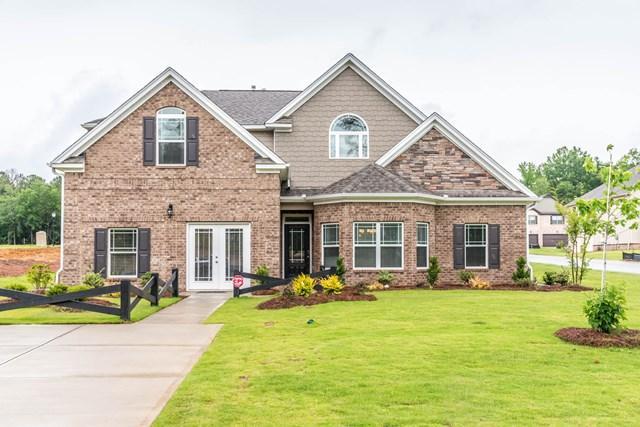 1311 Eldrick Lane, Grovetown, GA 30813 (MLS #421728) :: Melton Realty Partners