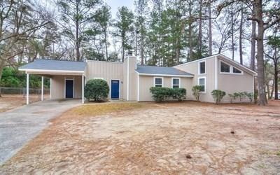 3916 Old Trail Road, Augusta, GA 30907 (MLS #421990) :: Shannon Rollings Real Estate