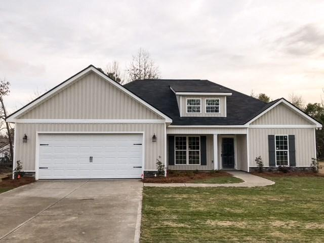 Lot 5 Murrah Road Ext, North Augusta, SC 29860 (MLS #422005) :: Shannon Rollings Real Estate