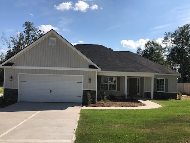 Lot 7 Murrah Road Ext, North Augusta, SC 29860 (MLS #422009) :: Brandi Young Realtor®