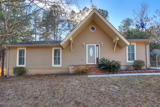 2724 Cranbrook Drive, Hephzibah, GA 30815 (MLS #422128) :: Shannon Rollings Real Estate