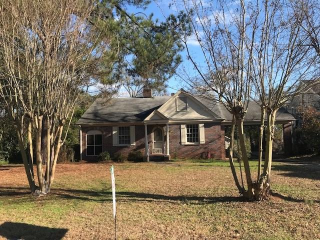 702 Hickman Road, Augusta, GA 30904 (MLS #422196) :: Brandi Young Realtor®