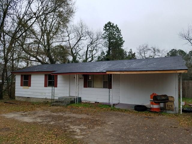 3430 Milledgeville Road, Augusta, GA 30909 (MLS #422200) :: Shannon Rollings Real Estate