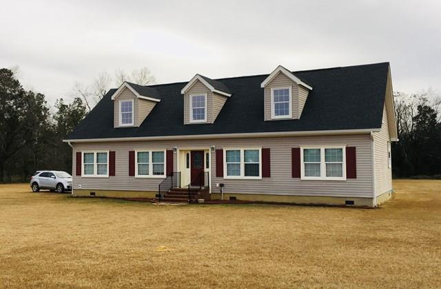 546 Ben Hatcher Road, Waynesboro, GA 30830 (MLS #422270) :: Shannon Rollings Real Estate