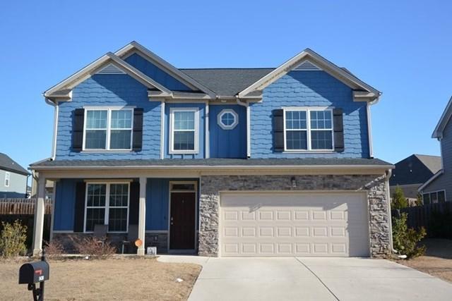 5438 Everlook Circle, Evans, GA 30809 (MLS #422323) :: Melton Realty Partners