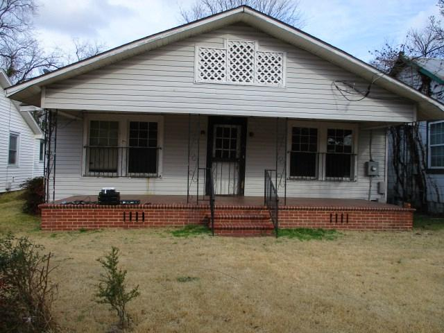 1147 Mercier, Augusta, GA 30901 (MLS #422363) :: Shannon Rollings Real Estate