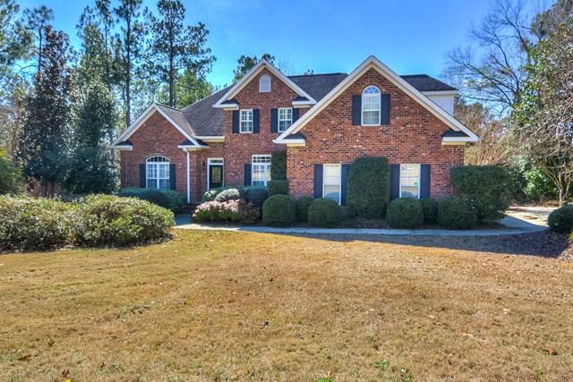 101 Sweetbay Drive, Aiken, SC 29803 (MLS #422594) :: Melton Realty Partners