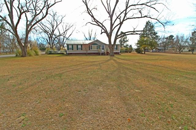 152 Home Tract Road, Waynesboro, GA 30830 (MLS #422606) :: Shannon Rollings Real Estate