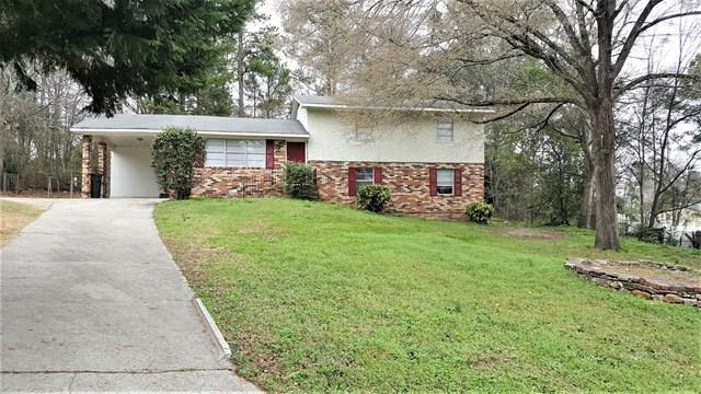 3031 Silverwood Drive, Augusta, GA 30907 (MLS #422624) :: Natalie Poteete Team