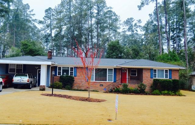2273 Overton Road, Augusta, GA 30904 (MLS #422719) :: Shannon Rollings Real Estate