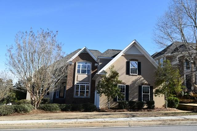 4139 Shady Oaks Drive, Martinez, GA 30907 (MLS #422739) :: Brandi Young Realtor®