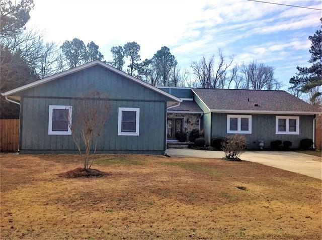 211 Pine Cone Road, Waynesboro, GA 30830 (MLS #422824) :: Natalie Poteete Team