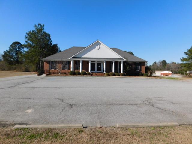 462 464 Mount Pleasant Road, Thomson, GA 30824 (MLS #422849) :: Southeastern Residential