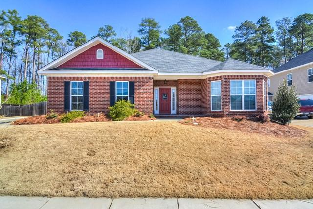 957 Watermark Drive, Evans, GA 30809 (MLS #422932) :: Shannon Rollings Real Estate