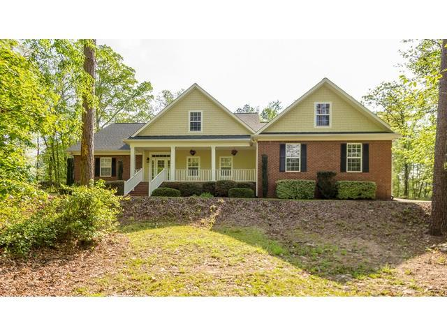 505 Wood Forest Trail, Appling, GA 30802 (MLS #423022) :: Shannon Rollings Real Estate