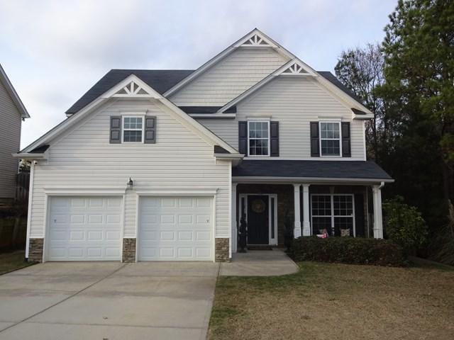 6049 Great Glen, Grovetown, GA 30813 (MLS #423157) :: Brandi Young Realtor®