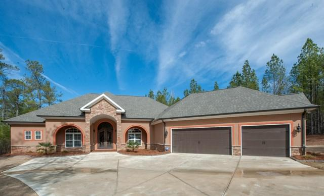 5067 Travertine Drive, Appling, GA 30802 (MLS #423353) :: Shannon Rollings Real Estate